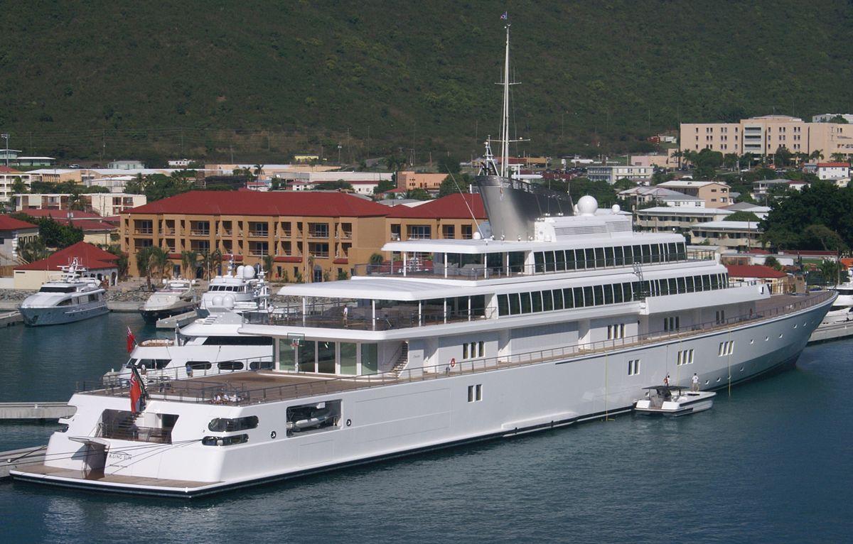 yacht-Rising-Sun