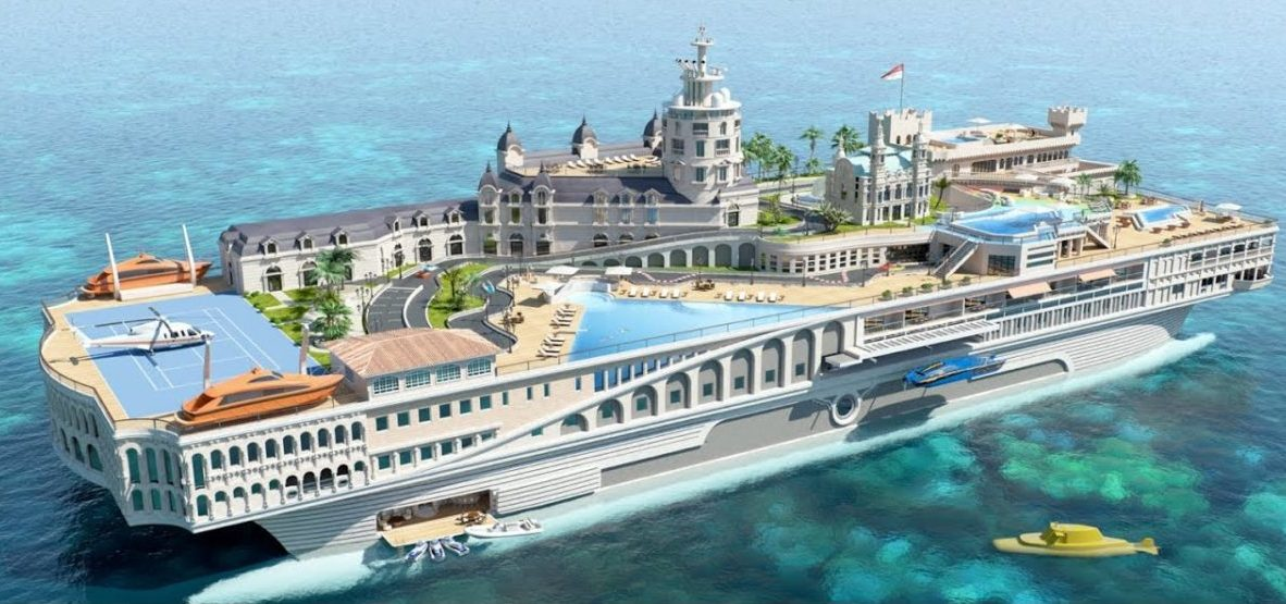 yacht-Streets-of-monaco