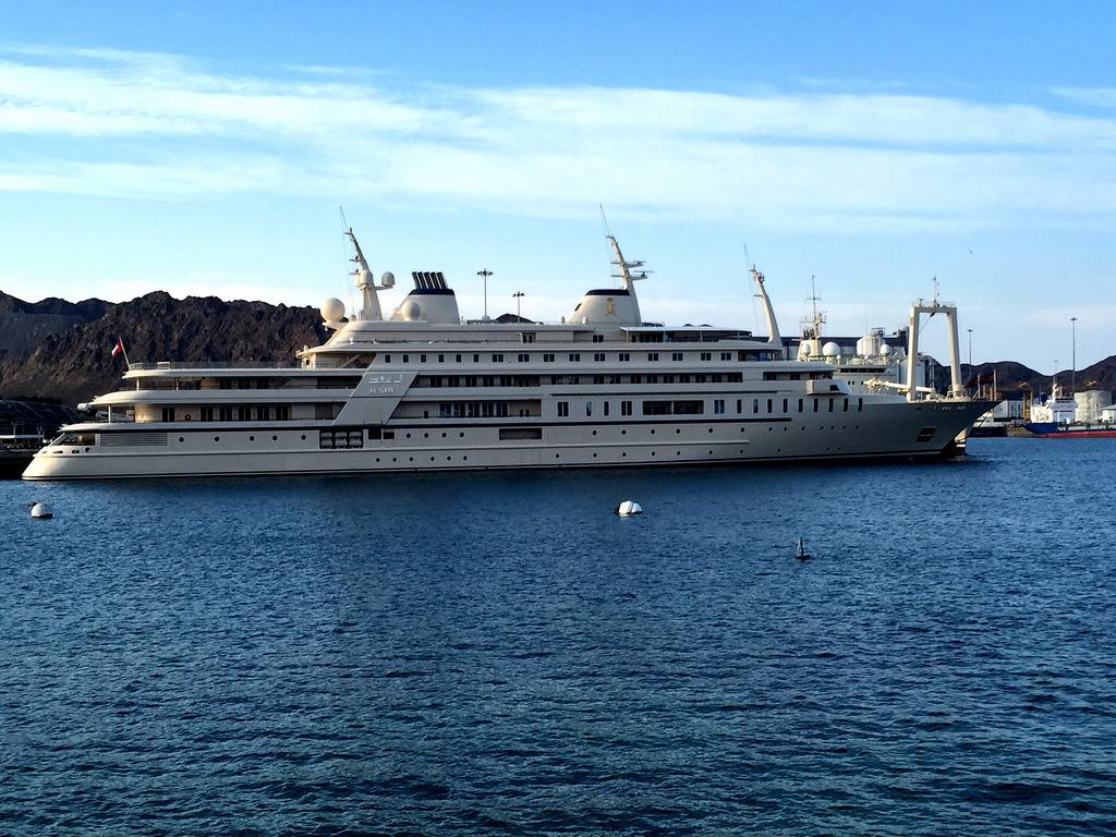 yacht-alsaid
