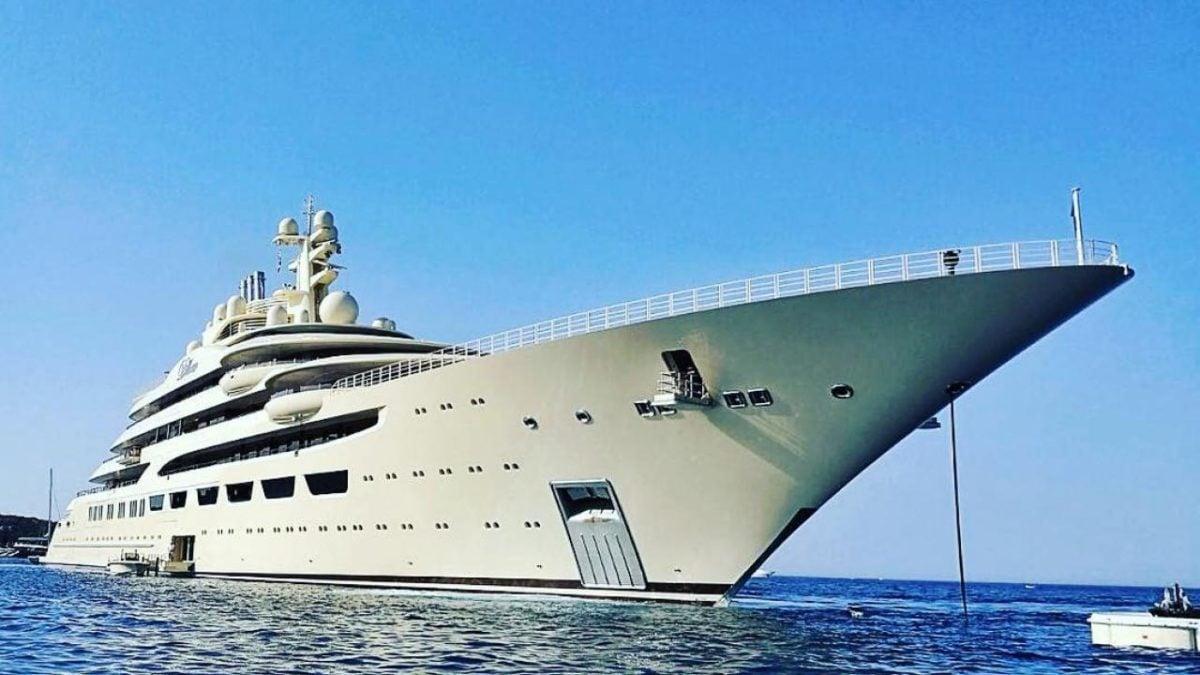 yacht-dilbar
