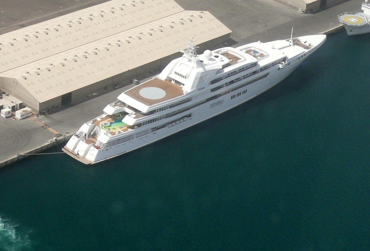 yacht-dubai