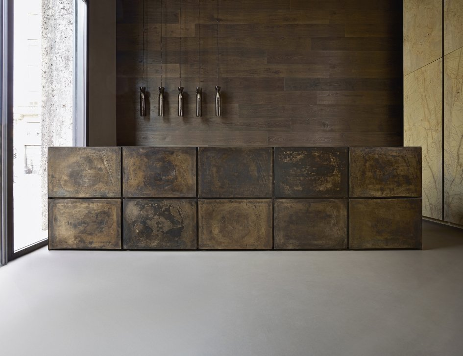 bronzo-arredo-minotti-cucine