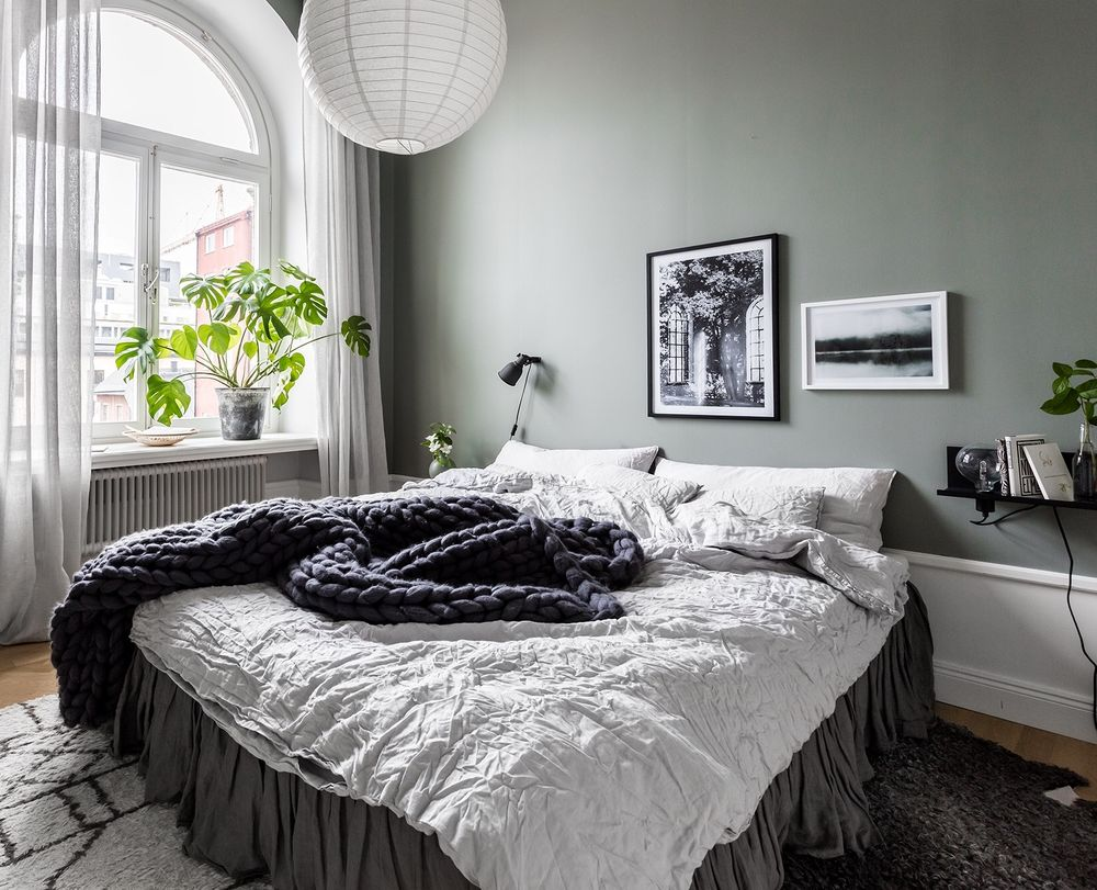 Come Arredare Camera Letto Piccola feng shui: come organizzare la camera da letto nel modo migliore