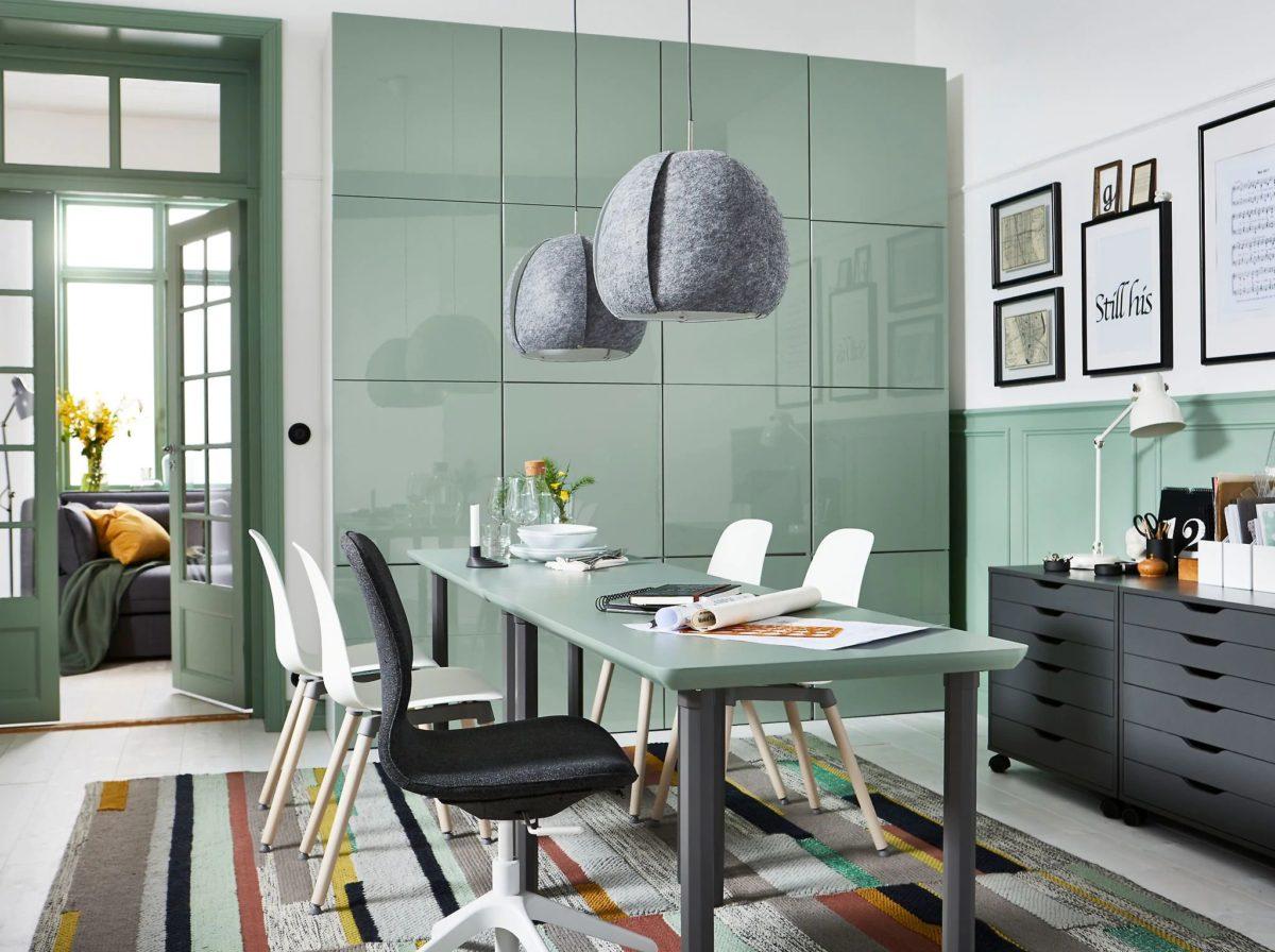 Ikea catalogo ufficio 2019 for Design stanza ufficio