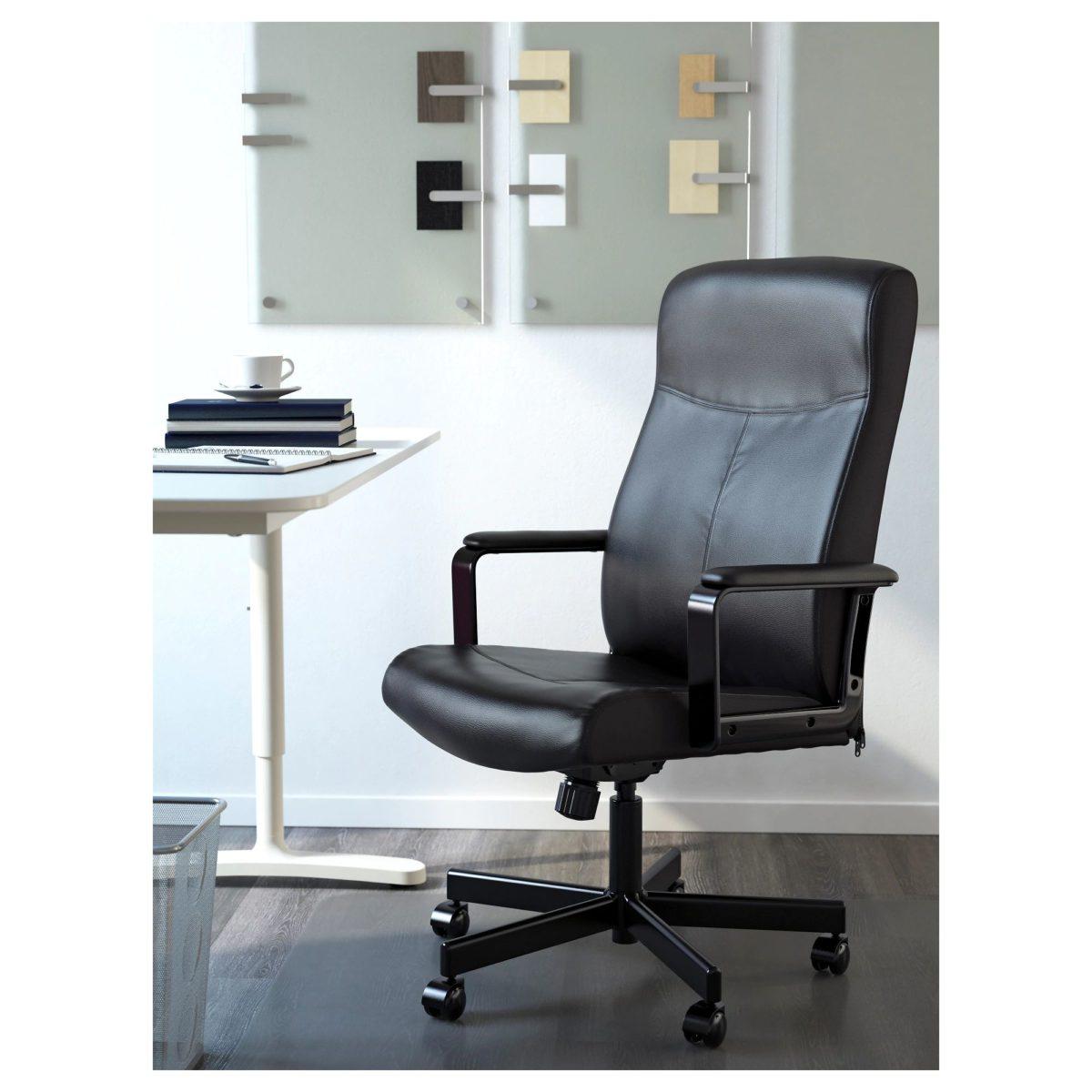 Ikea Poltrone Per Ufficio