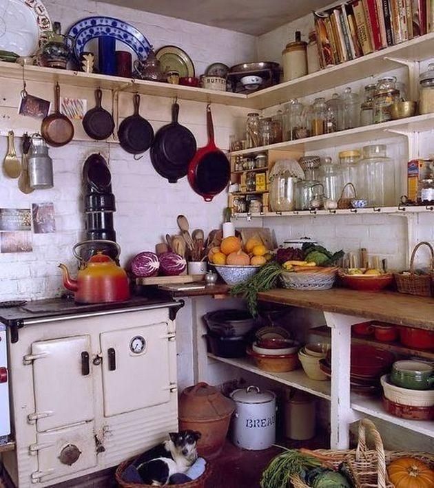 stile-bohemien-cucina-3