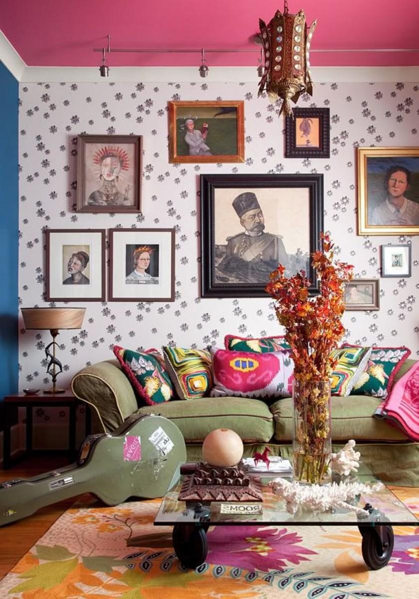 stile-bohemien-salotto-4