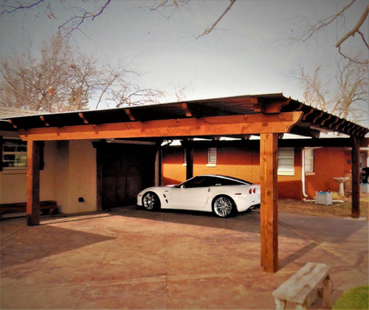tettoia-auto-legno