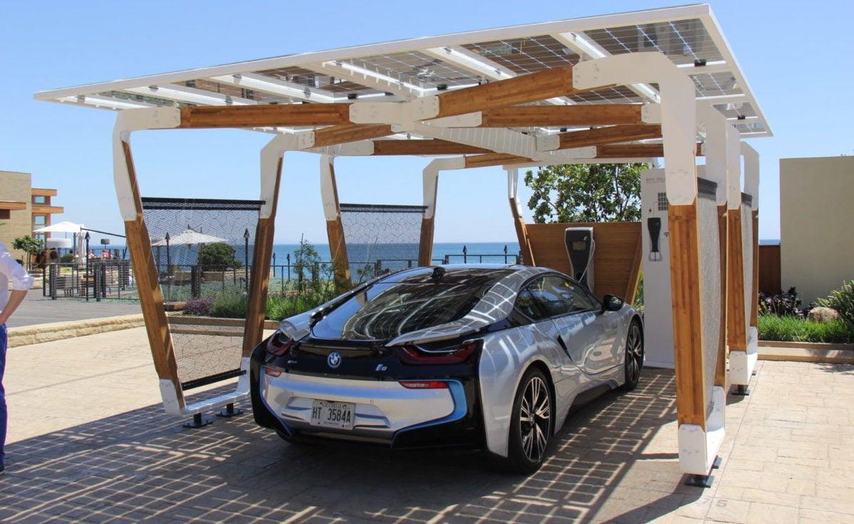 Come Realizzare Un Tetto Economico tettoia per auto come realizzare