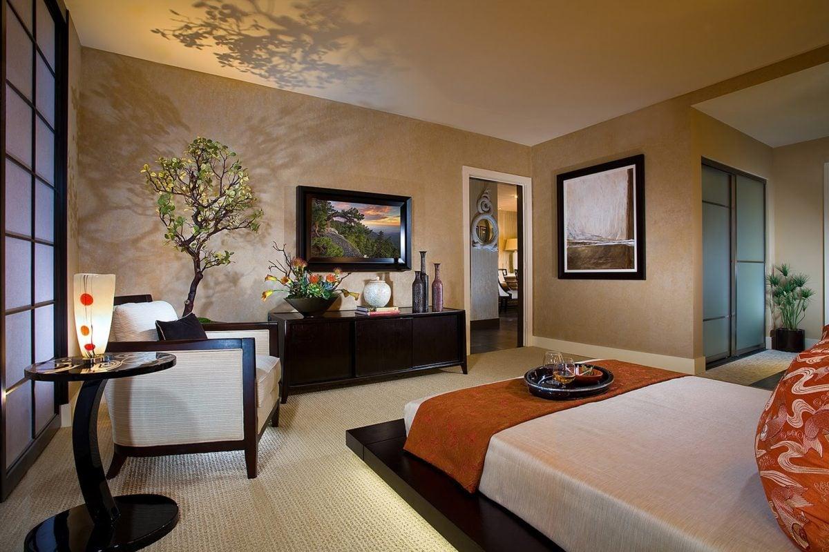 Camera Da Letto Giapponese come arredare la camera da letto in stile giapponese