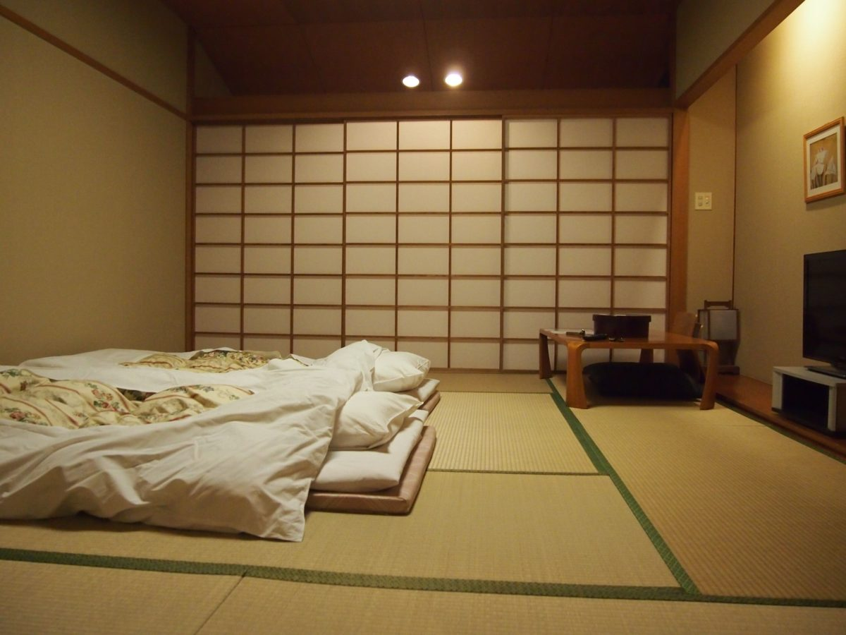 camera-letto-giapponese
