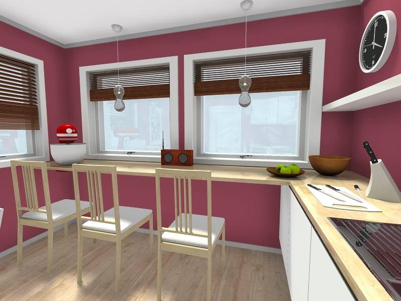 color-lampone-cucina