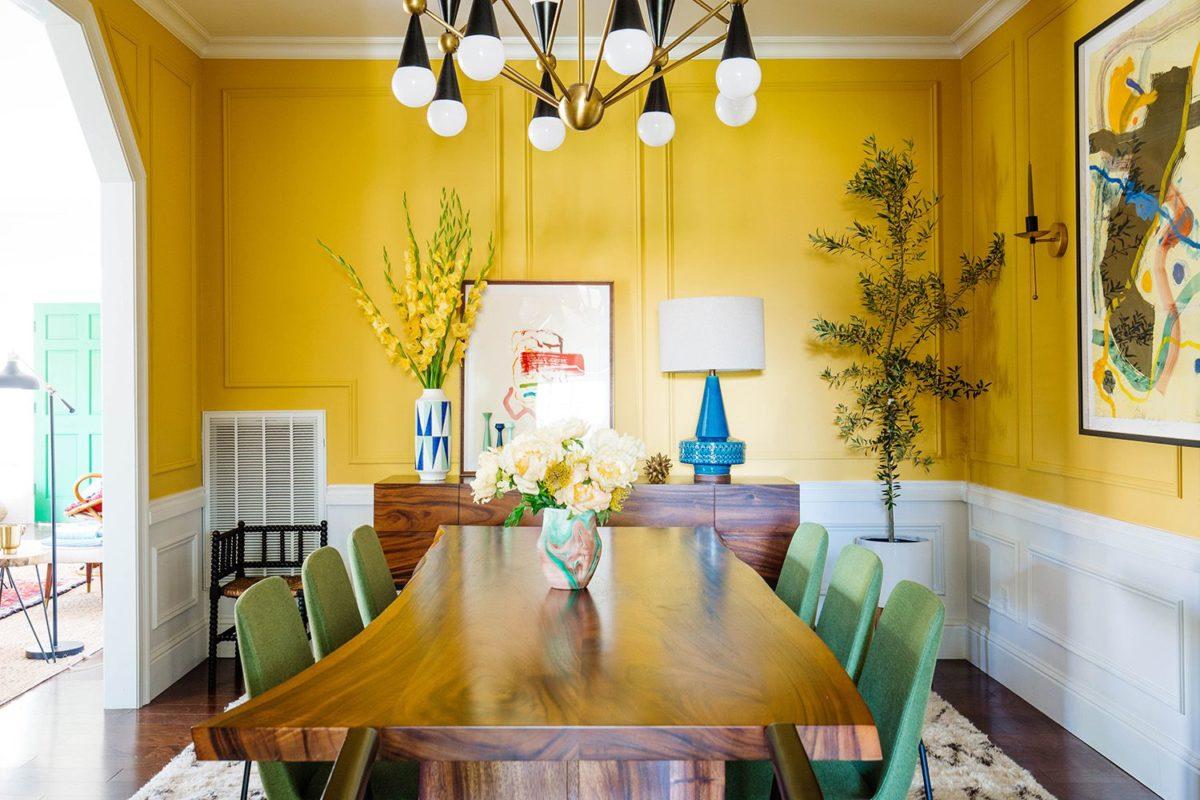 colore-giallo-napoli-soggiorno