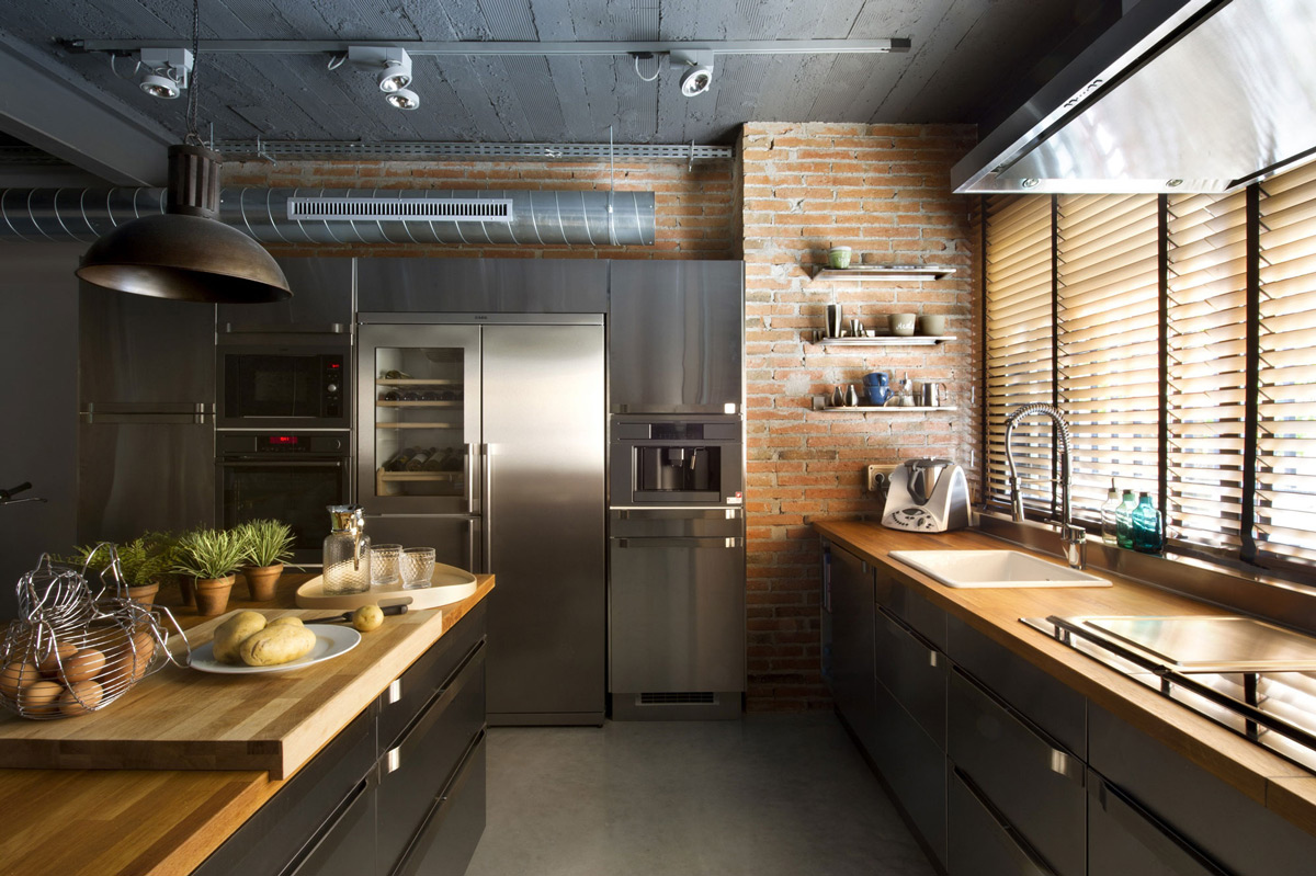 cucina-stile-industriale-10
