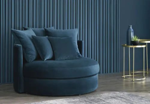 divano-rotondo-1-2-posti-blu-petrolio-in-velluto-maisons-du-monde