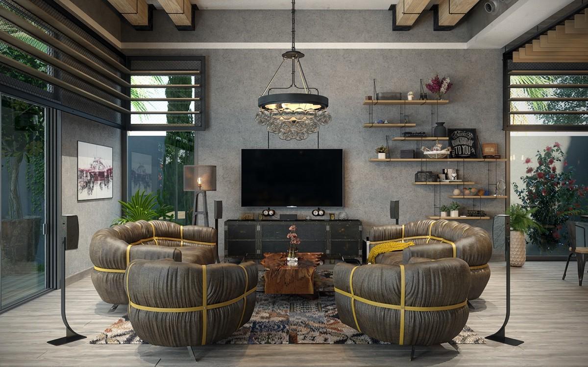 soggiorno-stile-industriale-3