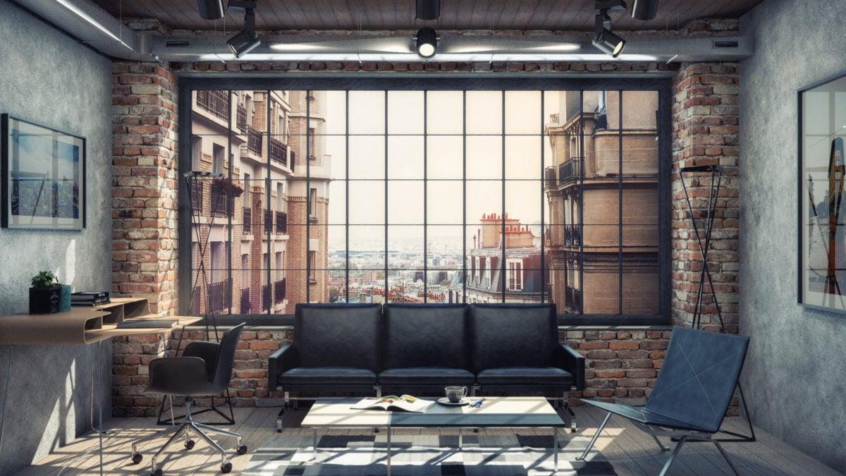 stile arredo ufficio antico: legno, calore, eleganza