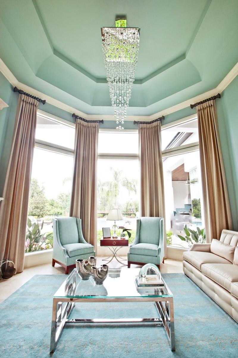 color-verde-menta-soggiorno