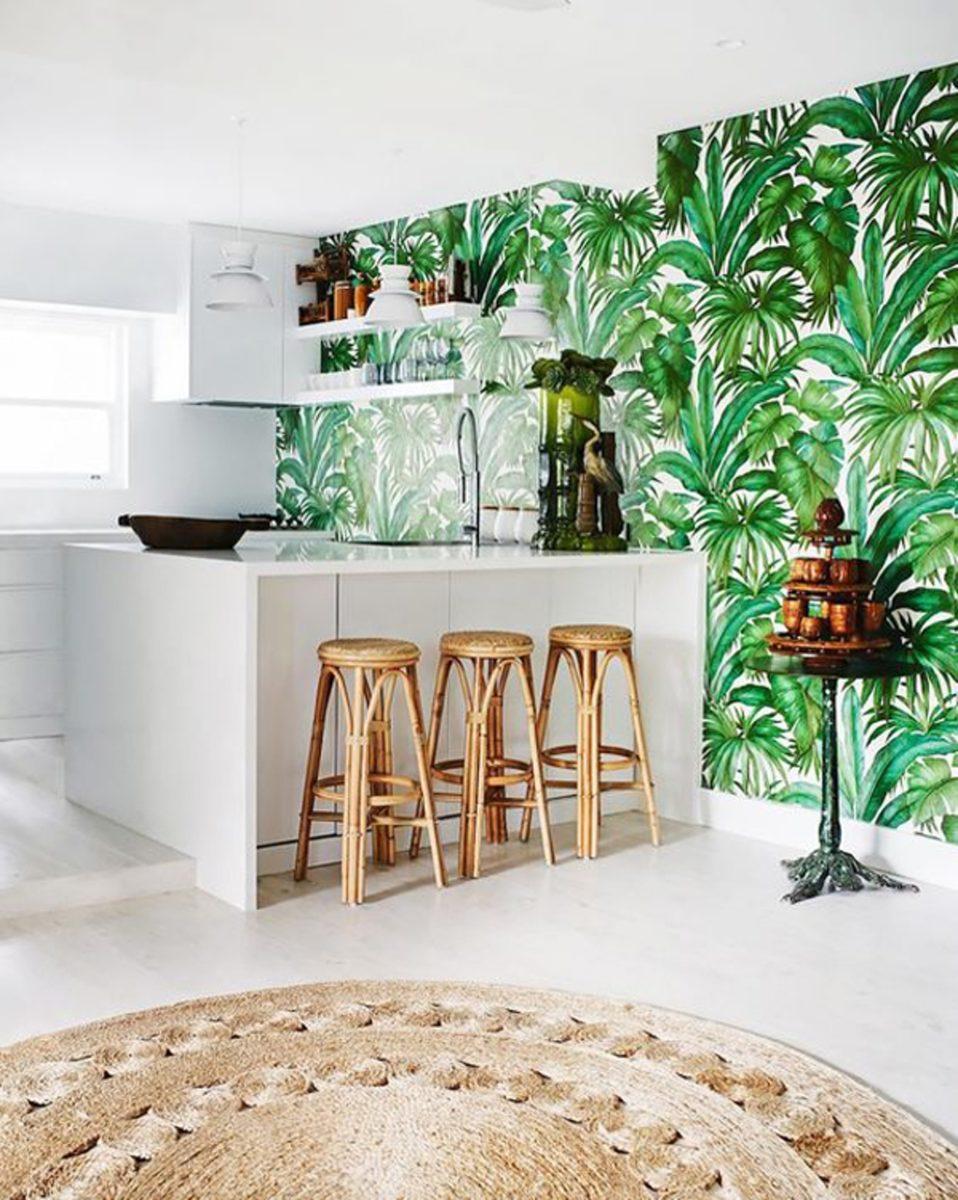 cucina-stile-tropicale-parati