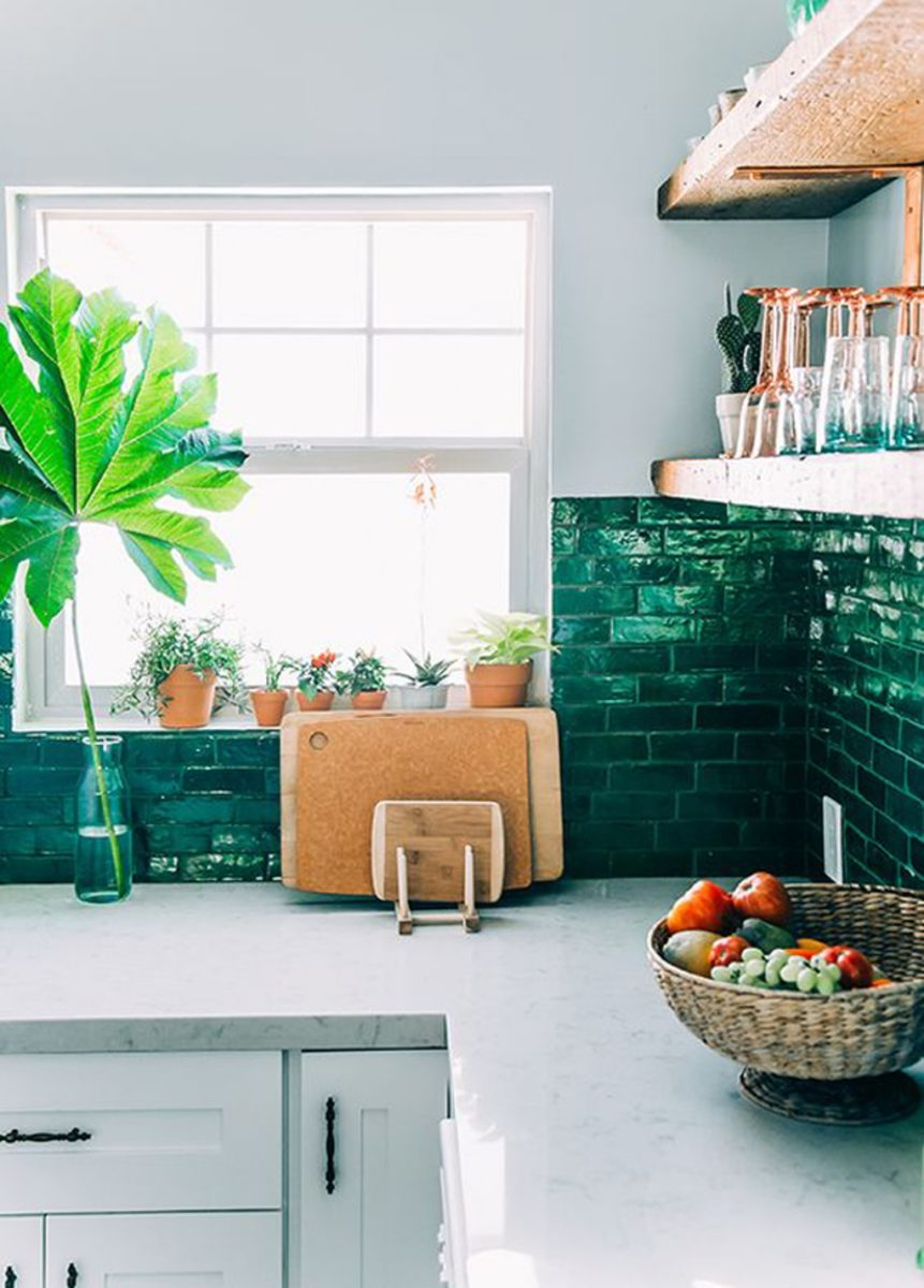cucina-stile-tropicale-piastrelle