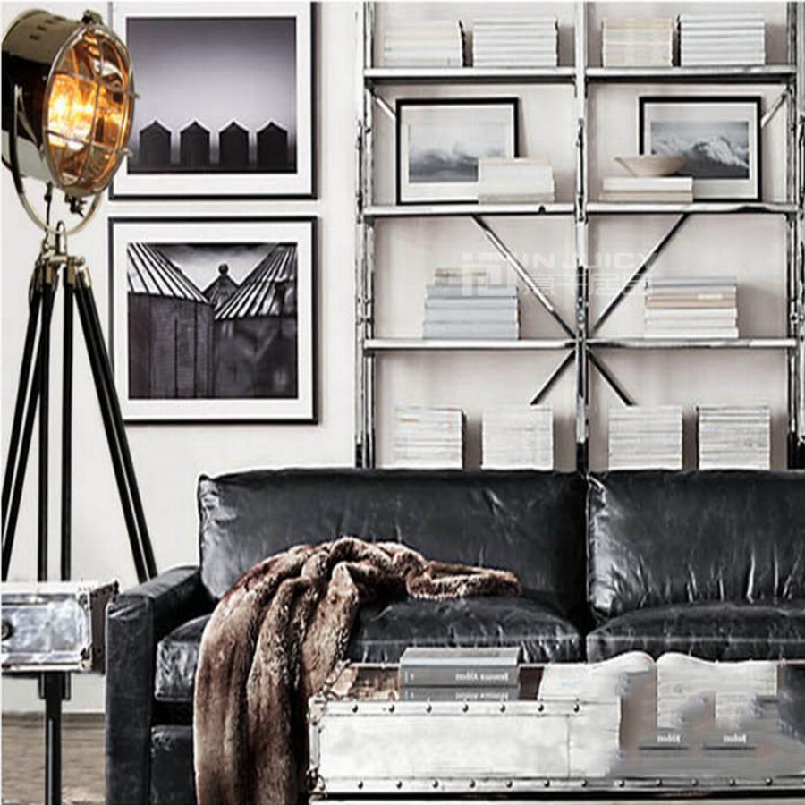 soggiorno-stile-newyorchese-illuminazione-3