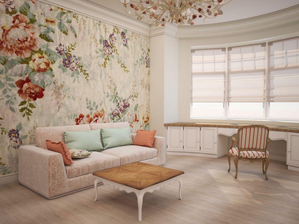 soggiorno-stile-provenzale-tende