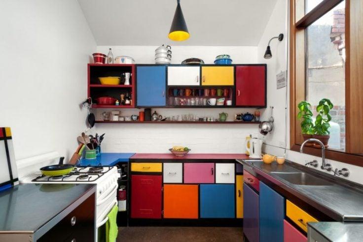 stile-kitsch-cucina