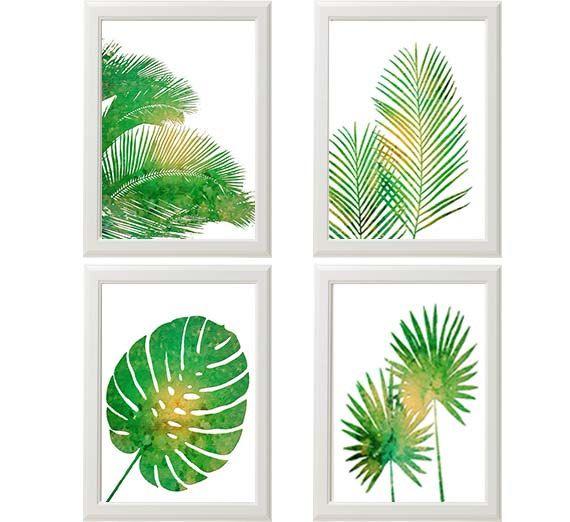 stile-tropicale-quadri