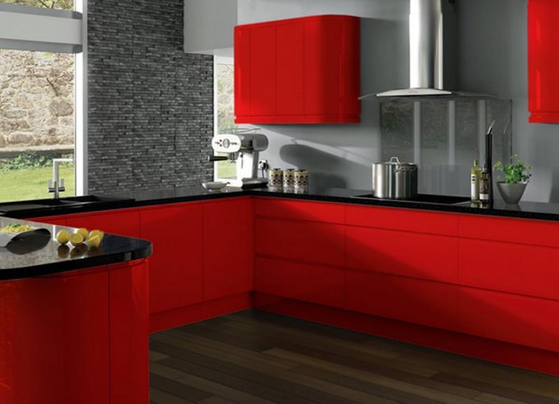 Cucina-rossa-grigia2