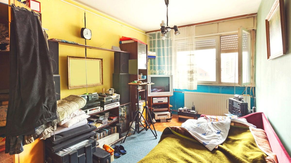 casa-disorganizzata