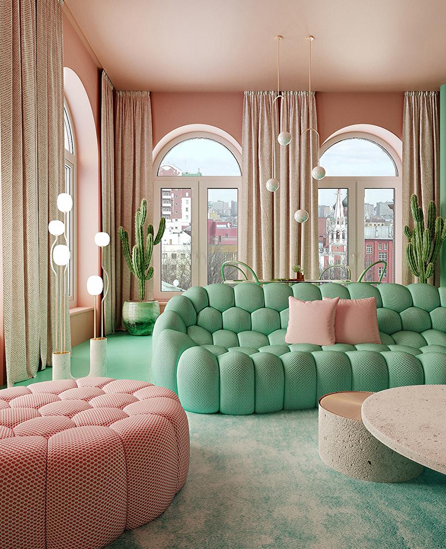 color-aragosta-soggiorno