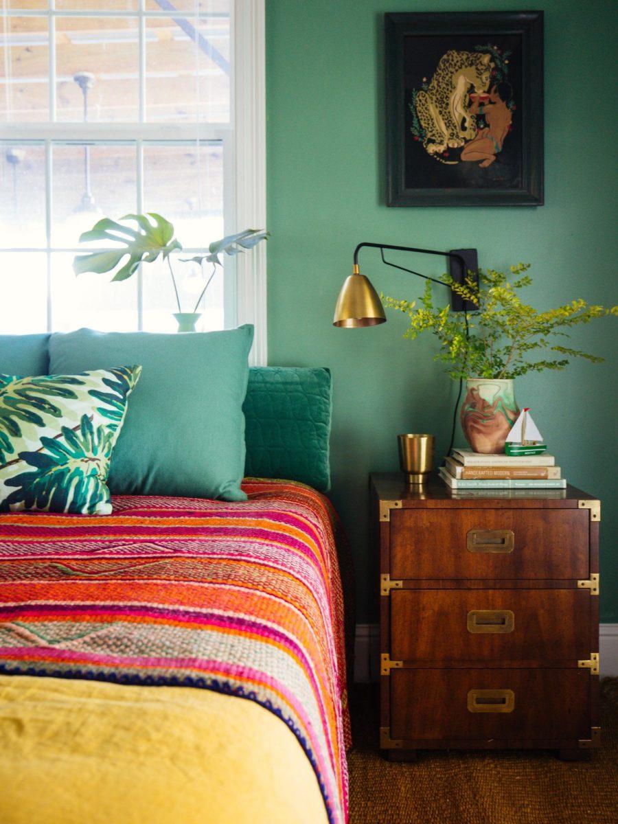 color-verde-marino-camera-letto