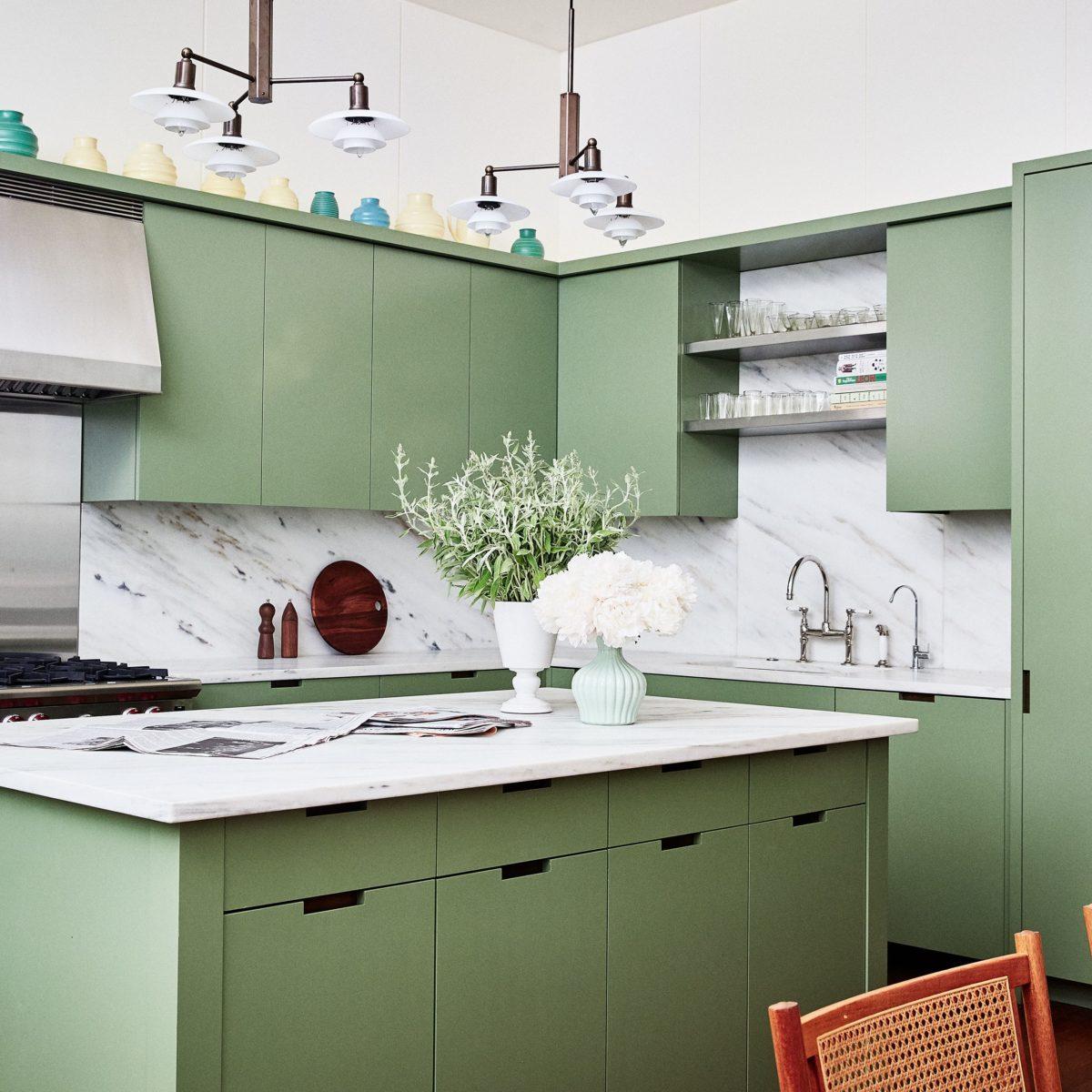 color-verde-marino-cucina