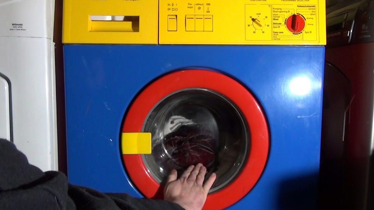 lavatrice-colorata