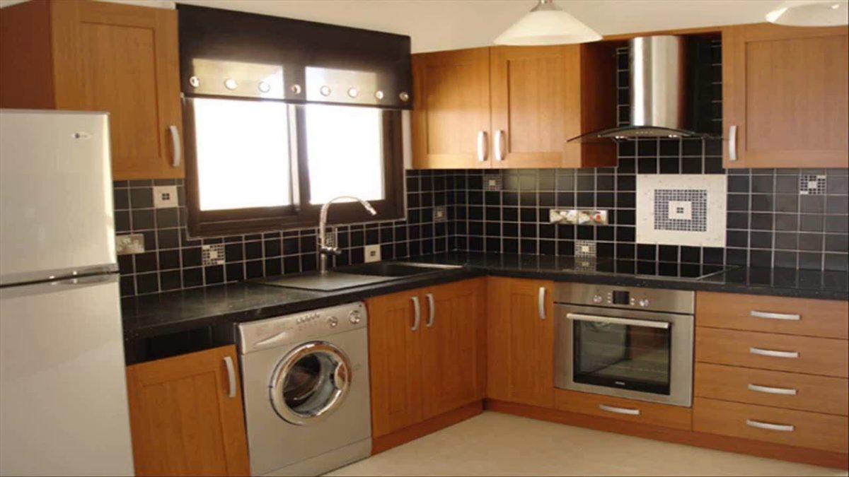lavatrice-cucina