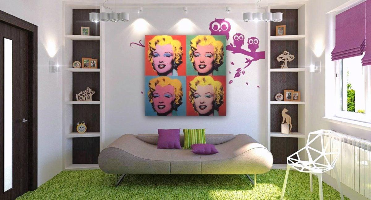 soggiorno-pop-art-13