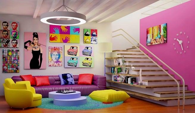 soggiorno-pop-art-16