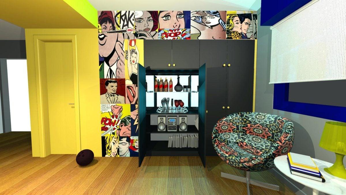 soggiorno-pop-art-4