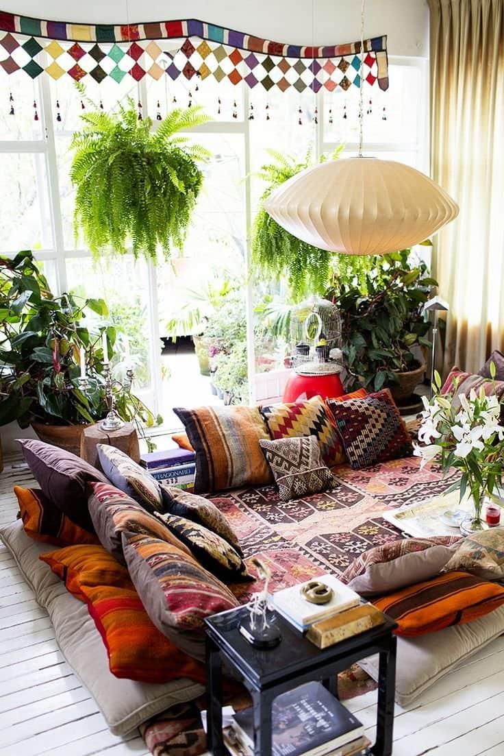 soggiorno-stile-bohemien-9