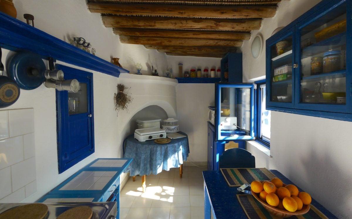Il fascino di arredare casa in stile greco
