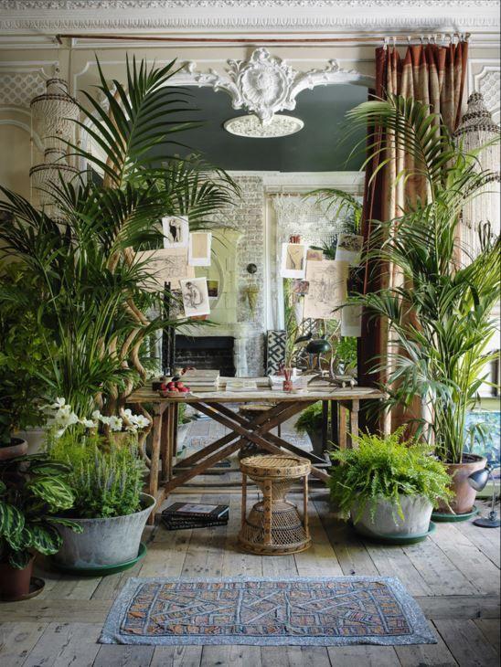 stile-urban-jungle-soggiorno