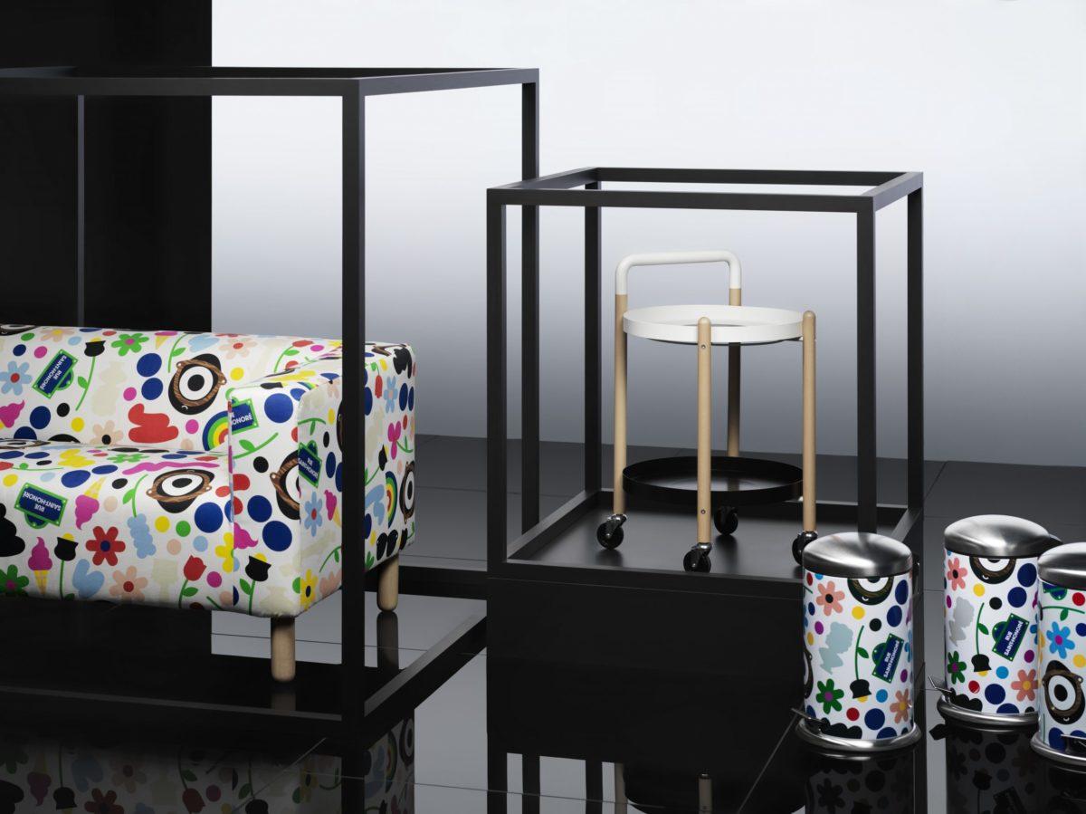 Collezione Förnyad IKEA