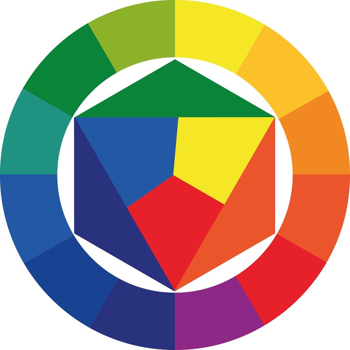 Colori Che Stanno Bene Insieme abbinamenti di colori: le regole da seguire per non sbagliare