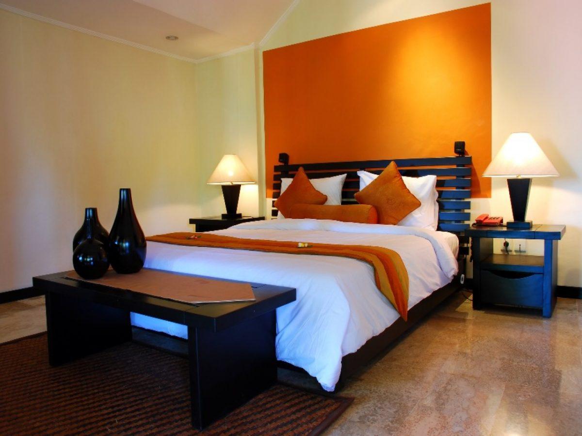 color-papaia-camera-letto