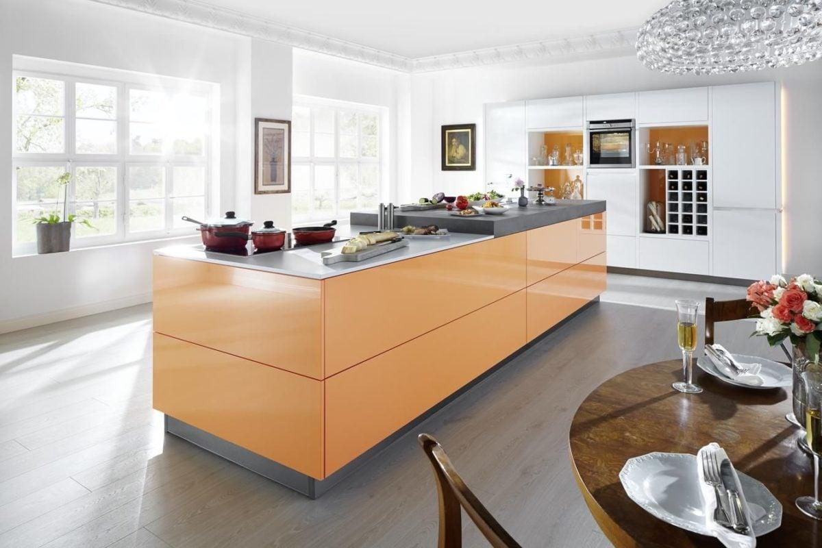 color-papaia-cucina