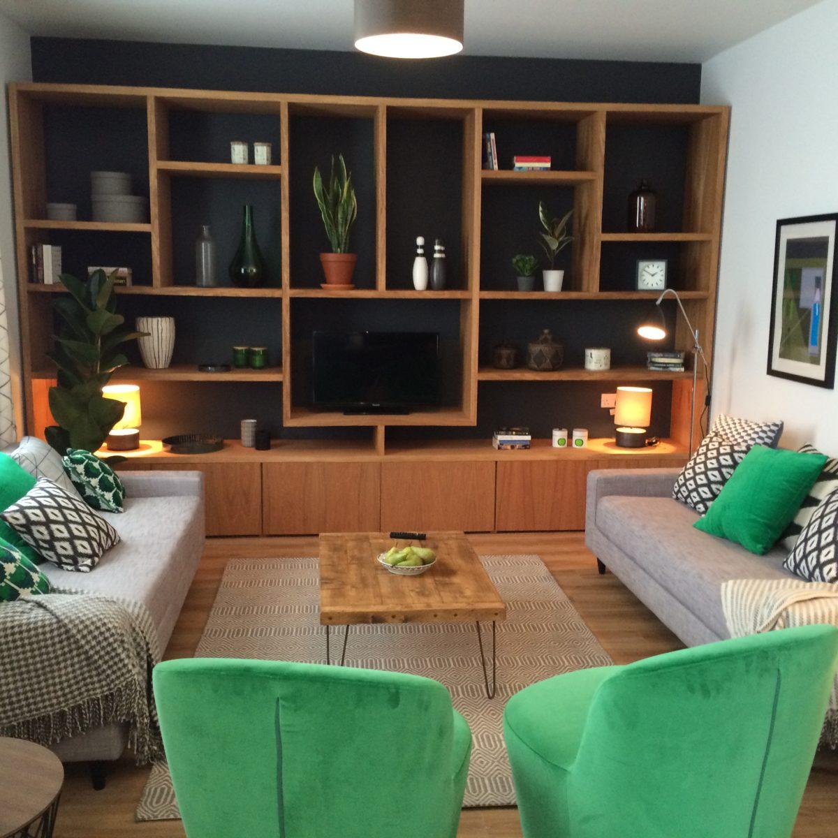 color-verde-militare-soggiorno