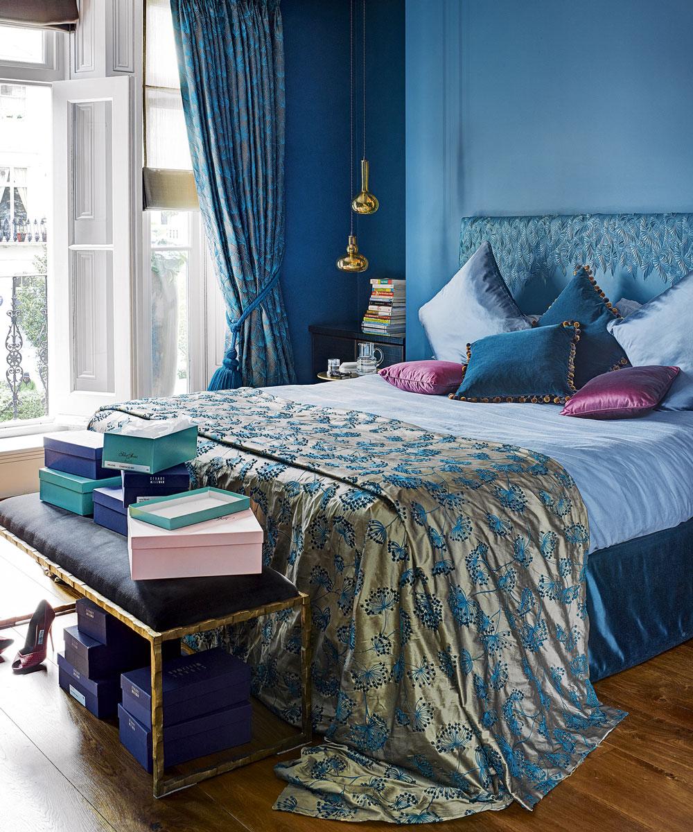 colore-foglia-tè-camera-letto-4