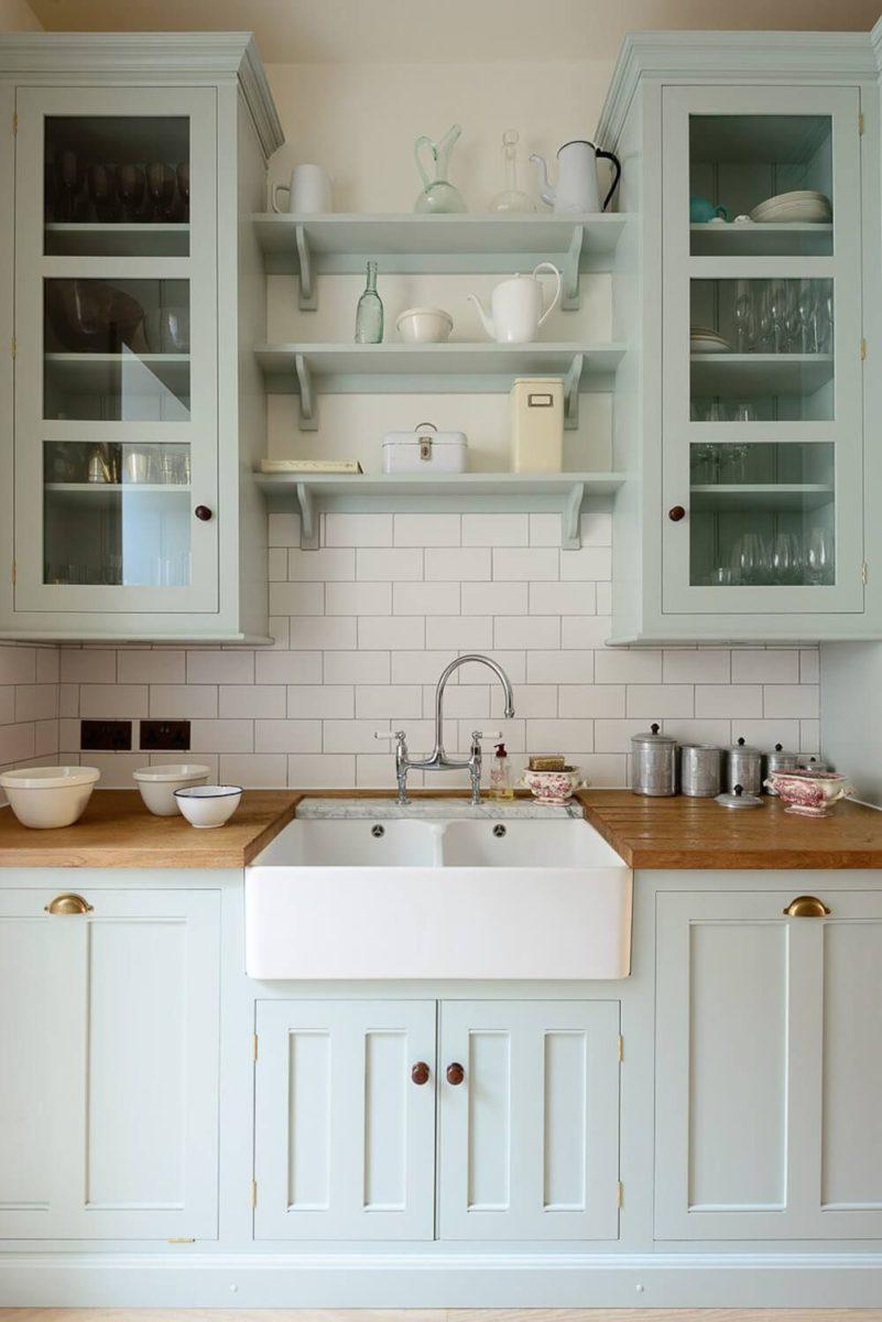 cucina-stile-inglese-lavandino
