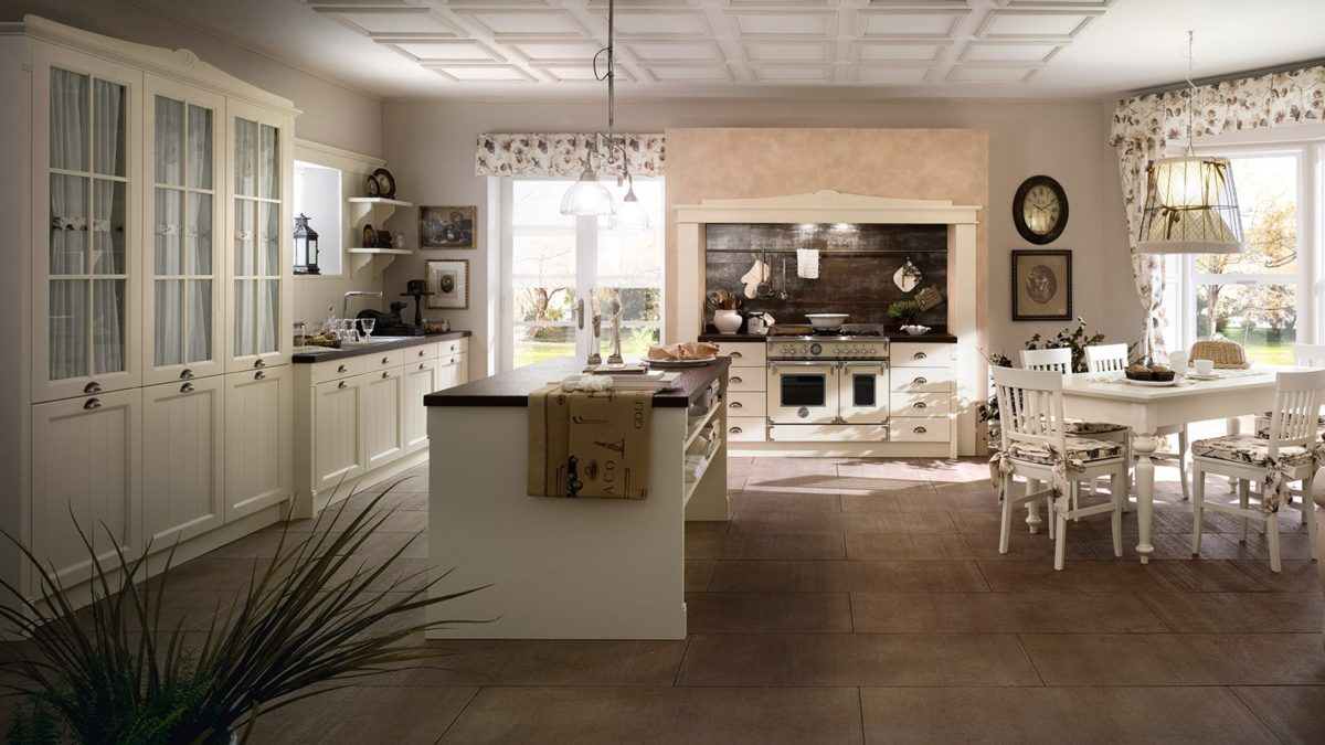 cucina-stile-inglese