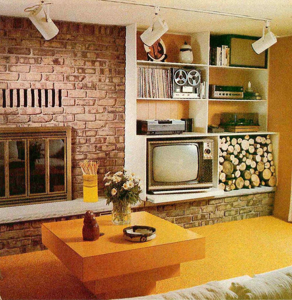 Quadri Classici Per Arredamento 30 idee per arredare casa stile anni 70
